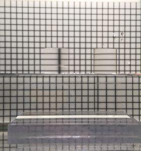 水と屈折率同等樹脂材料